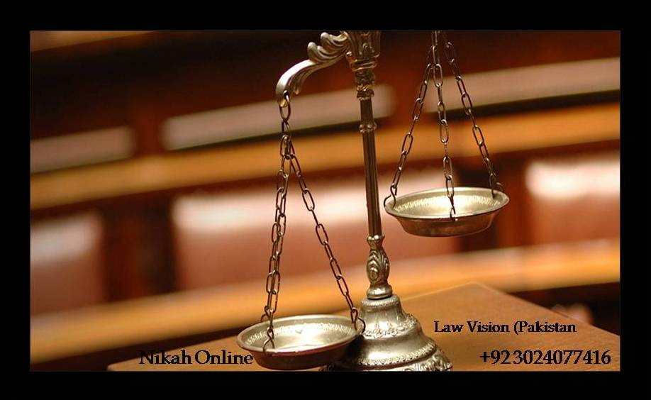 Court Marriage Nikah online Overseas Pakistanis May got Married