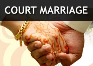 Courtmarriage nikah online on phone skype conferance call picture